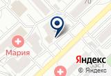 «City Express, курьерская служба» на Яндекс карте