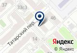 «Астра медикал, ООО» на Яндекс карте