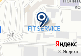 «ChipECU, центр диагностики и чип-тюнинга автомобилей» на Яндекс карте