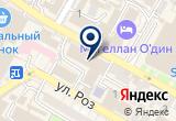 «Юридическая компания «Ак Барс Право» , ООО» на Яндекс карте