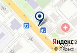 «РязаньАвиаСервиС, ООО, касса по продаже железнодорожных и авиабилетов» на Яндекс карте
