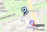 «Лицей классического элитарного образования» на Яндекс карте