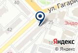 «Замок-Профи, торгово-сервисный центр» на Яндекс карте