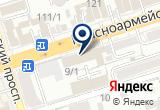 «Эстус, ЧОУ, гимназия» на Яндекс карте
