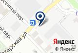 «Твой скутер, сеть салонов мототехники и велосипедов» на Яндекс карте