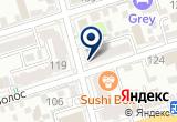 «Форсайт, центр обучения и развития» на Яндекс карте