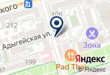 «Маланто, магазин бижутерии и сувениров» на Яндекс карте