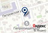 «Лицей №2» на Яндекс карте