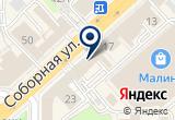 «Сеть фотосалонов» на Яндекс карте