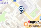 «ГК Техноспас, ООО, филиал в г. Рязани» на Яндекс карте