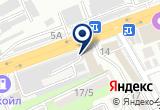 «Донавтосервис, ЗАО, автоцентр» на Яндекс карте
