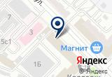 «Полиорт, ООО, производственная компания» на Яндекс карте