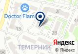 «Русский капитал, КПК» на Яндекс карте