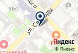 «Двоечки, служба заказа транспорта» на Яндекс карте