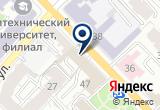 «Рязанский завод путевых машин» на Яндекс карте