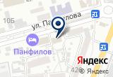 «ПМК № 6» на Яндекс карте