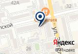 «Служба аварийных коммисаров некоммерческая организация в области дорожного движения, АНО» на Яндекс карте