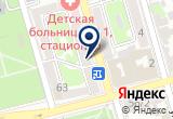 «Дон-МТ-Спецодежда, ООО, оптовая компания» на Яндекс карте