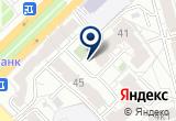 «Рязань, национальная почтовая служба» на Яндекс карте