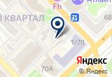 «Диспетчерская служба груза и транспорта» на Яндекс карте