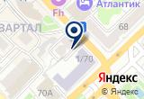 «Подвальчик на Театральной, магазин автотоваров» на Яндекс карте