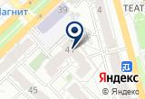 «МегаПромАльп, компания» на Яндекс карте