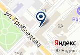«Ledtehnology, рекламно-производственная компания» на Яндекс карте