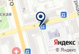 «Умка, сеть пунктов продажи и пополнения транспортных карт» на Яндекс карте