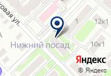 «Ренессанс, ООО, металлоперерабатывающая компания» на Яндекс карте