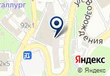«ВИВАТ» на Яндекс карте