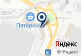 «АВТОМОСТ ОАО ФИЛИАЛ» на Яндекс карте