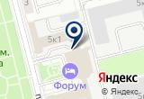 «Лифтовые системы, официальный дистрибьютор» на Яндекс карте