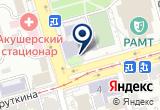 «Лицей №13» на Яндекс карте