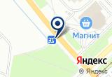 «Gyrobar, сеть гриль-баров» на Яндекс карте