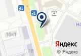«МОТОМАГ, салон» на Яндекс карте
