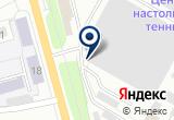 «ААА, СТО» на Яндекс карте