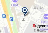 «Транспортная компания, ИП Воробьева И.И.» на Яндекс карте