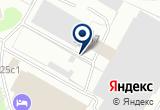 «Спецпроекты, ООО» на Яндекс карте