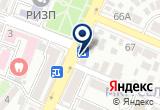 «Экспрессденьги, КПК» на Яндекс карте