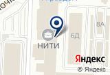 «Трезвогруз, служба услуг грузчиков» на Яндекс карте