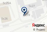 «Точцветлит, ООО» на Яндекс карте