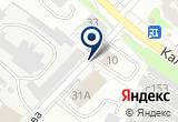 «Бош Дизель Центр, ремонтная организация» на Яндекс карте