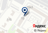 «Телеметрия, ООО» на Яндекс карте