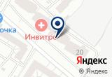 «ПетроПарк, ландшафтное бюро» на Яндекс карте