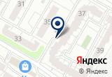 «Сервисное Сопровождение Нефтяных Скважин, ООО» на Яндекс карте
