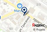 «Торговый комплекс, ИП Курятников Р.З.» на Яндекс карте