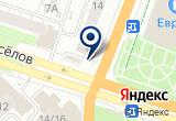 «Габбро-плюс, ООО, сеть ритуальных агентств» на Яндекс карте