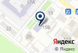 «Ториус, универсальный магазин» на Яндекс карте