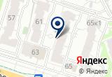 «Пластиковые карты Рязани» на Яндекс карте