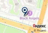 «Балтийский лизинг, компания» на Яндекс карте